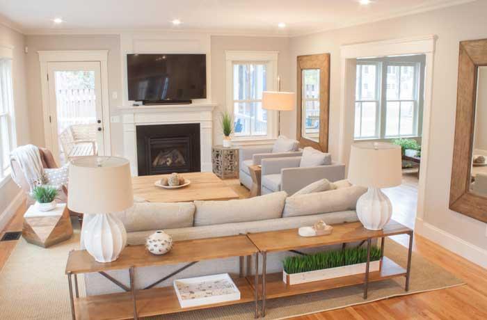 Full Service Interior Design 3 by Appleton Design Group