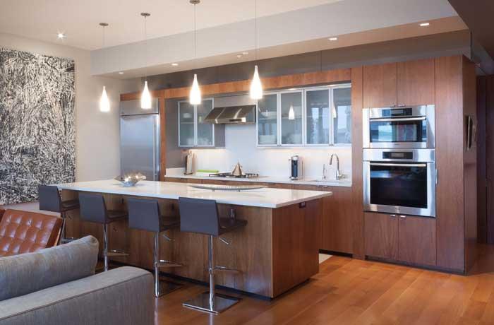 Kitchen Design 1 by Appleton Design Group
