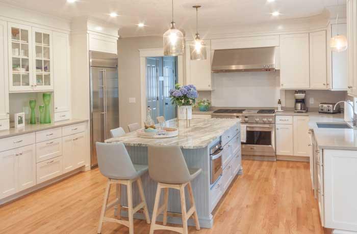 Kitchen Design 3 by Appleton Design Group
